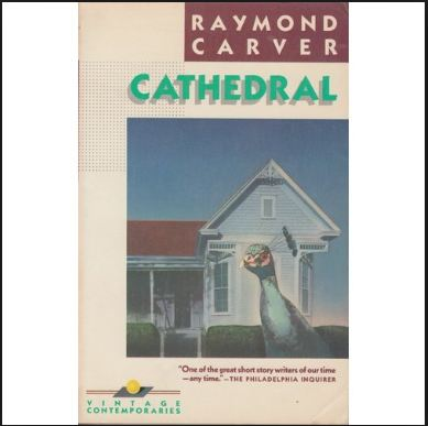 essay about cathedral by raymond carver cathedral by raymond carver this minimalistic story is written by the famous author, raymond carver carver was born in 1938 in the small town of clatskanie, oregon, to an alcoholic father who worked at a sawmill and his mother who worked as a waitress.